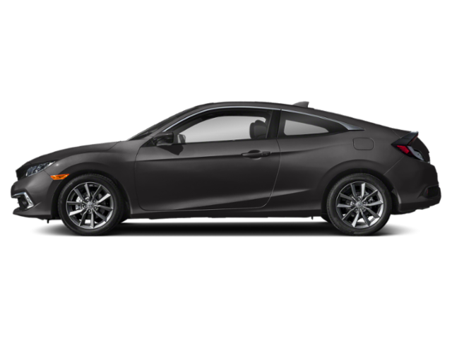 New 2020 Honda Civic Coupe EX