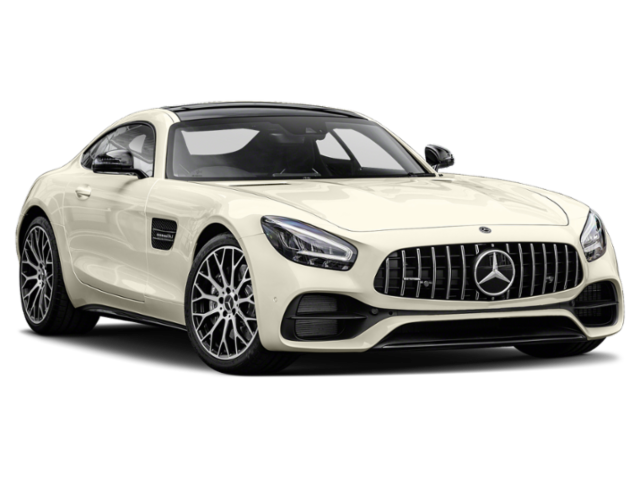 New 2020 Mercedes-Benz GT AMG® GT C