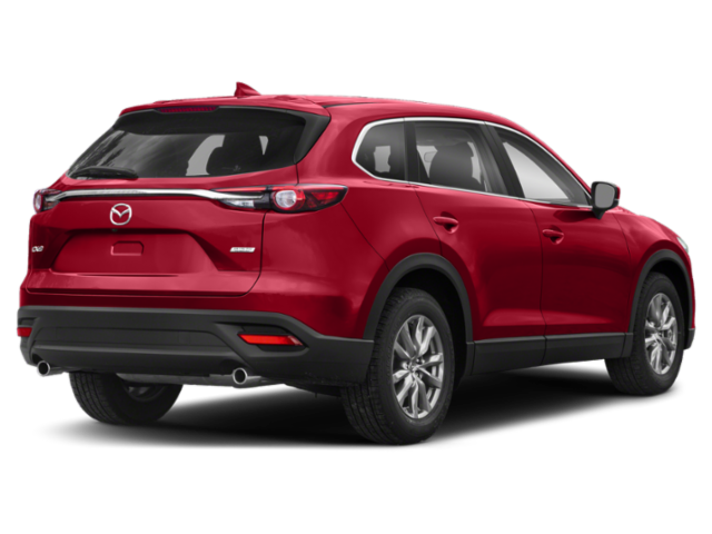 New 2019 Mazda CX-9 GS 2019 CLEAR OUT! ZOOM ZOOM