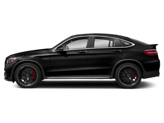 New 2019 Mercedes-Benz GLC AMG® GLC 63 S 4MATIC+ Coupe