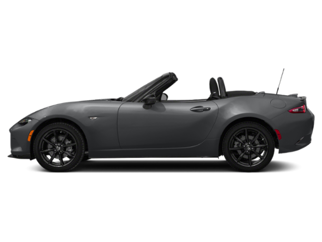 New 2020 Mazda MX-5 Miata Club