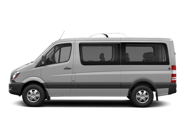 New 2016 Mercedes Benz Sprinter Passenger Vans