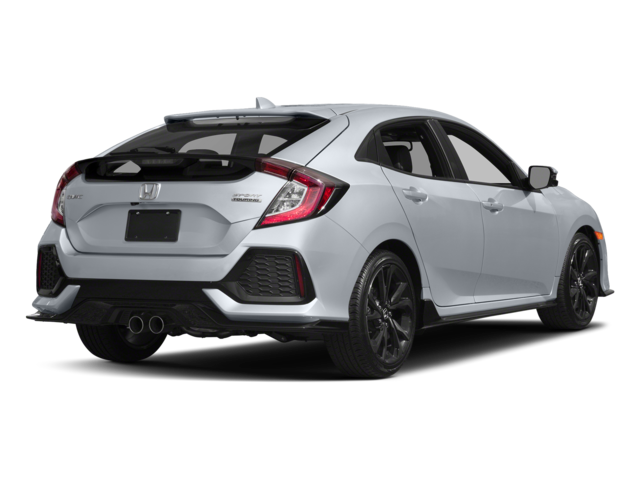 New 2017 Honda Civic Hatchback Sport Touring Hatchback in Sudbury
