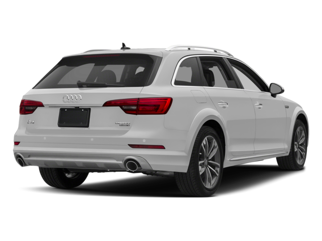 2018 audi wagon. Beautiful Wagon New 2018 Audi A4 Allroad Prestige In Audi Wagon A