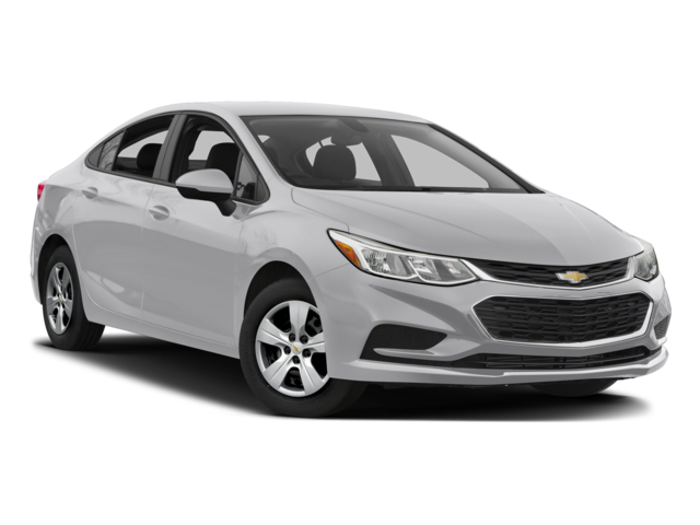 New 2017 Chevrolet Cruze Ls 4dr Car In Lawrence C5458
