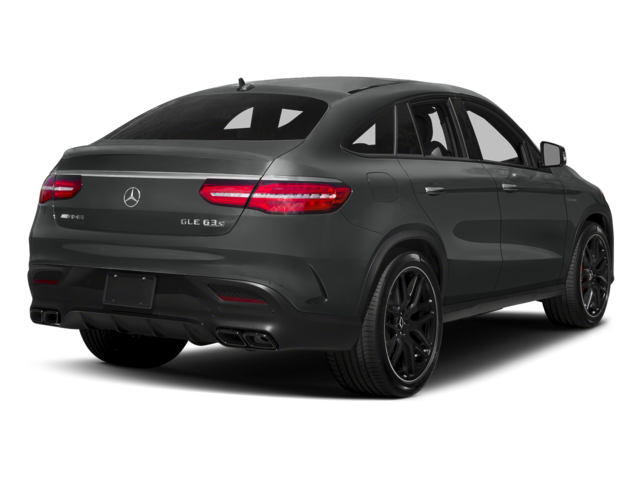 New 2018 mercedes benz gle gle63 amg suv coupe in toronto for Mercedes benz downtown service