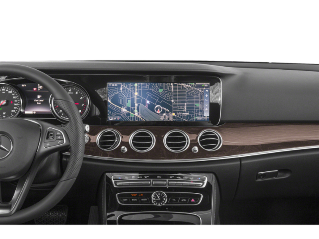 New 2019 Mercedes-Benz E 300 4MATIC