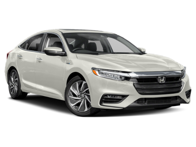 New 2019 Honda Insight Touring CVT