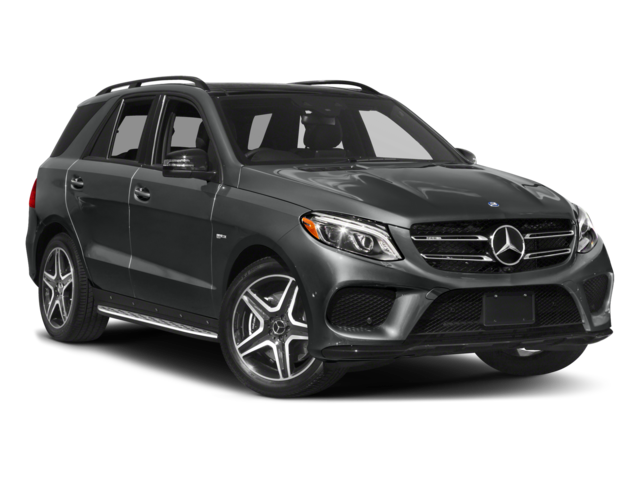 New 2017 Mercedes Benz Gle 43 Amg Suv Suv In Amityville