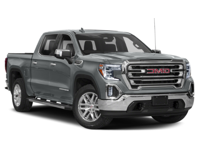 New Gmc Sierra 1500 Humble Tx