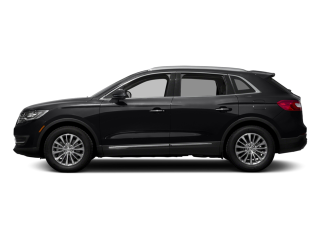 New 2018 Lincoln Mkx Black Label With Navigation