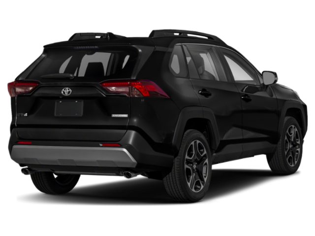 New 2020 Toyota RAV4 Adventure