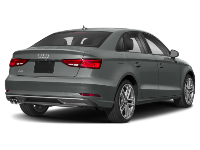 New 2019 Audi A3 2 0t Premium Plus Quattro 4d Sedan