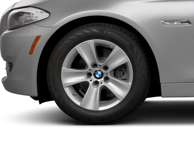 Pre-Owned 2012 BMW 535i xDrive