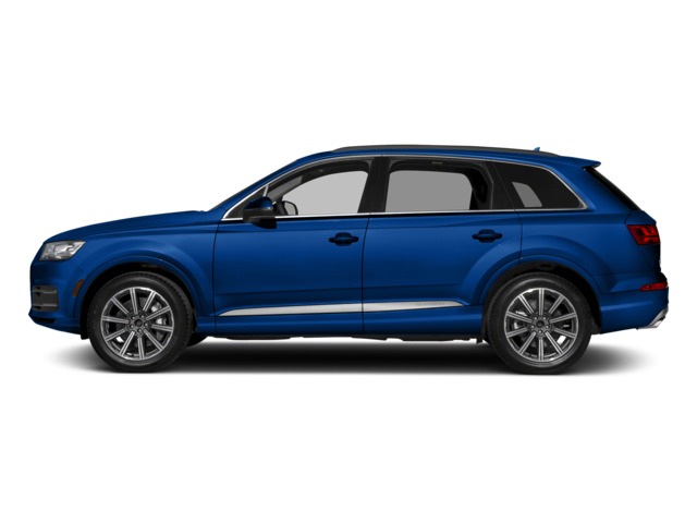 New 2018 Audi Q7 Premium Plus Sport Utility In Beverly