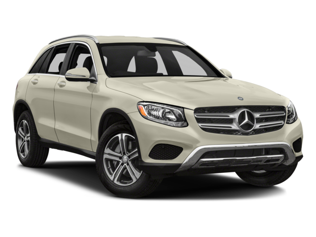 New 2018 Mercedes Benz Glc Glc 300 Suv In Modesto 11125