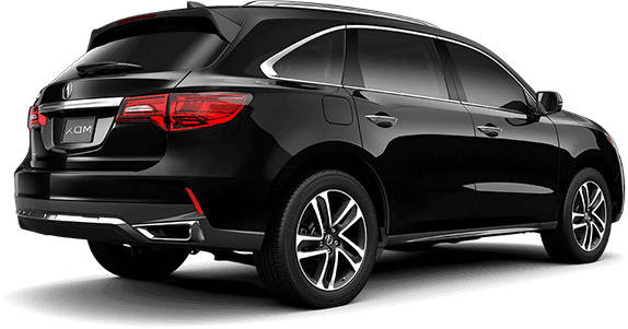 Certified Pre Owned 2017 Acura Mdx Sh Awd With Advance And Entertainment Packages