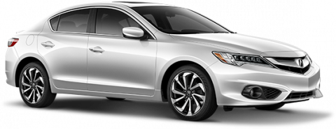 New 2016 Acura ILX 4dr Sdn w/Technology Plus/A-SPEC Pk With Navigation