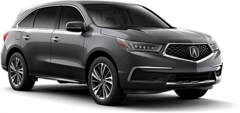 new 2017 acura mdx with technology package sport utility in thousand oaks 30616 acura of. Black Bedroom Furniture Sets. Home Design Ideas