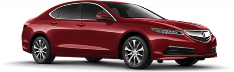 New 2017 Acura TLX 2.4 8-DCT P-AWS FWD 4D Sedan