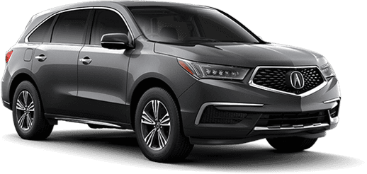 new 2017 acura mdx base sport utility in thousand oaks. Black Bedroom Furniture Sets. Home Design Ideas