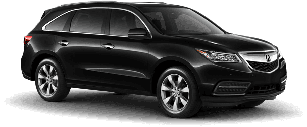 Certified Pre-Owned 2015 Acura MDX SH-AWD with Advance and Entertainment Packages 4D Sport Utility