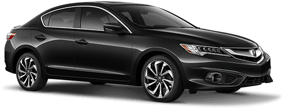 Certified Pre-Owned 2017 Acura ILX with Premium and A-SPEC Package
