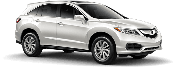 New 2017 Acura RDX AWD Sport Utility in Springfield Township B