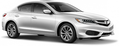 New 2017 Acura ILX Base FWD 4D Sedan