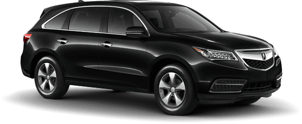 Pre-Owned 2014 Acura MDX  FWD 4D Sport Utility