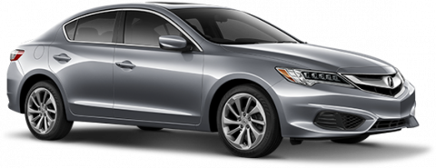 New 2017 Acura ILX  FWD 4D Sedan
