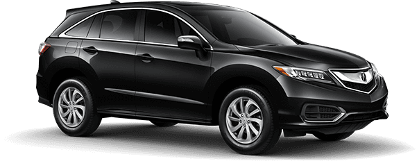 New 2017 Acura Rdx Awd With Technology Package