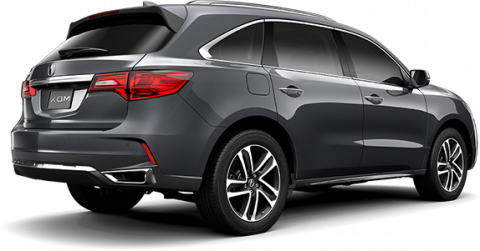 new 2017 acura mdx sh awd with advance package sport utility in roslyn 17 18041 rallye acura. Black Bedroom Furniture Sets. Home Design Ideas