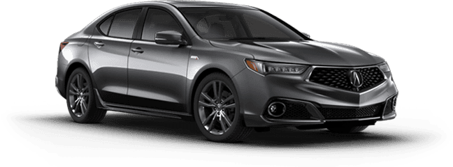 New 2018 Acura TLX 3.5 V-6 9-AT P-AWS with A-SPEC RED With Navigation
