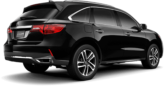 new 2017 acura mdx sh awd with advance package sport utility in roslyn 17 18030 rallye acura. Black Bedroom Furniture Sets. Home Design Ideas