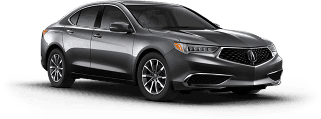 New 2018 Acura TLX 2.4 8-DCT P-AWS 4dr Car