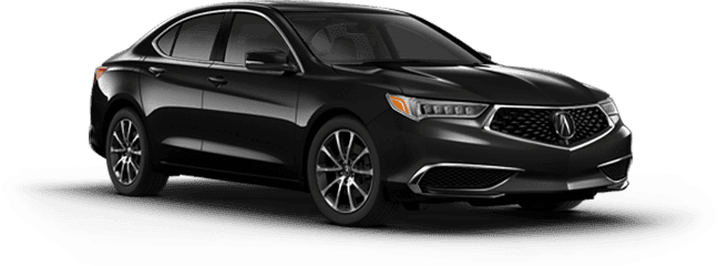 2018 Acura TLX 3.5 V-6 9-AT P-AWS 4dr Car