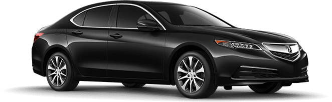 New 2016 Acura TLX 2.4 8-DCT P-AWS with Technology Package