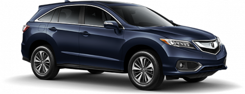 new 2018 acura rdx awd with advance package sport utility. Black Bedroom Furniture Sets. Home Design Ideas