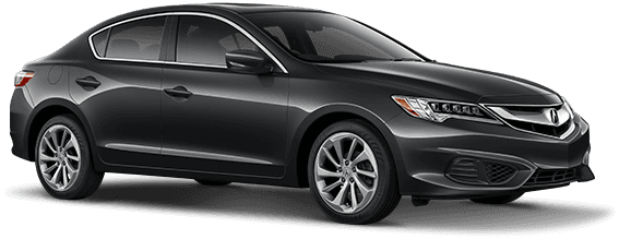 New 2017 Acura ILX with Premium Package FWD 4D Sedan