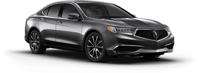 New 2018 Acura TLX in Westmont Illinois