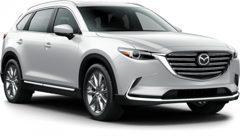 New Mazda CX-9 4DR AWD GR TOUR