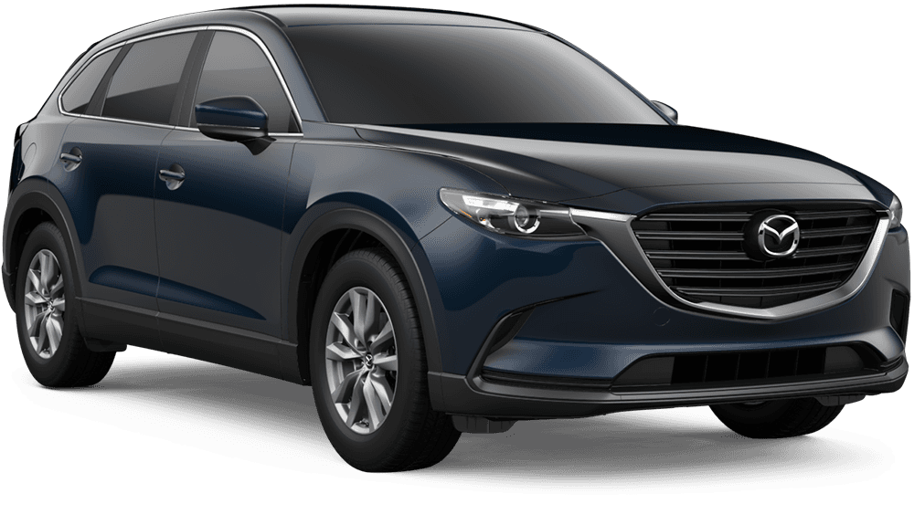 New 2019 Mazda CX-9 Sport FWD