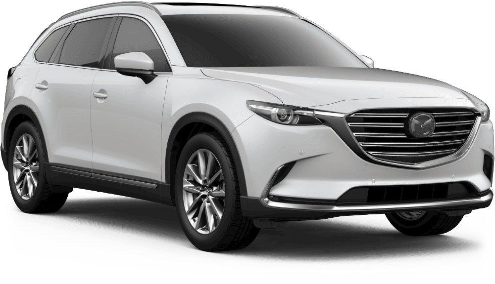 new 2017 mazda cx 9 suv for sale clermont fl orlando. Black Bedroom Furniture Sets. Home Design Ideas