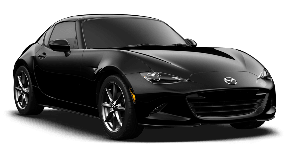 New Mazda MX-5 Miata RF Grand Touring