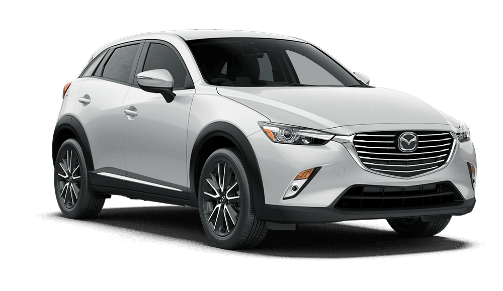 New Mazda CX-3 GRAND TOURING AUTO