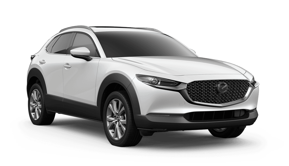 2020 Mazda CX-30 Premium Package