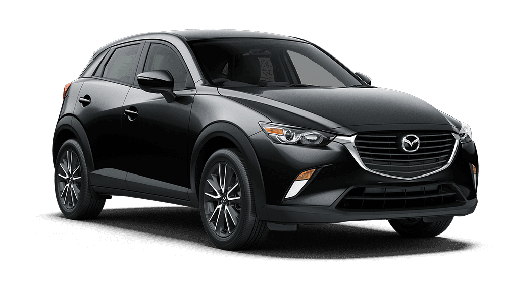 New Mazda CX-3 TOURING AT