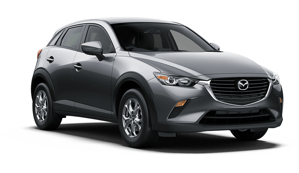 new 2017 mazda mazda cx 3 sport 4d sport utility in naperville h047 continental mazda of. Black Bedroom Furniture Sets. Home Design Ideas