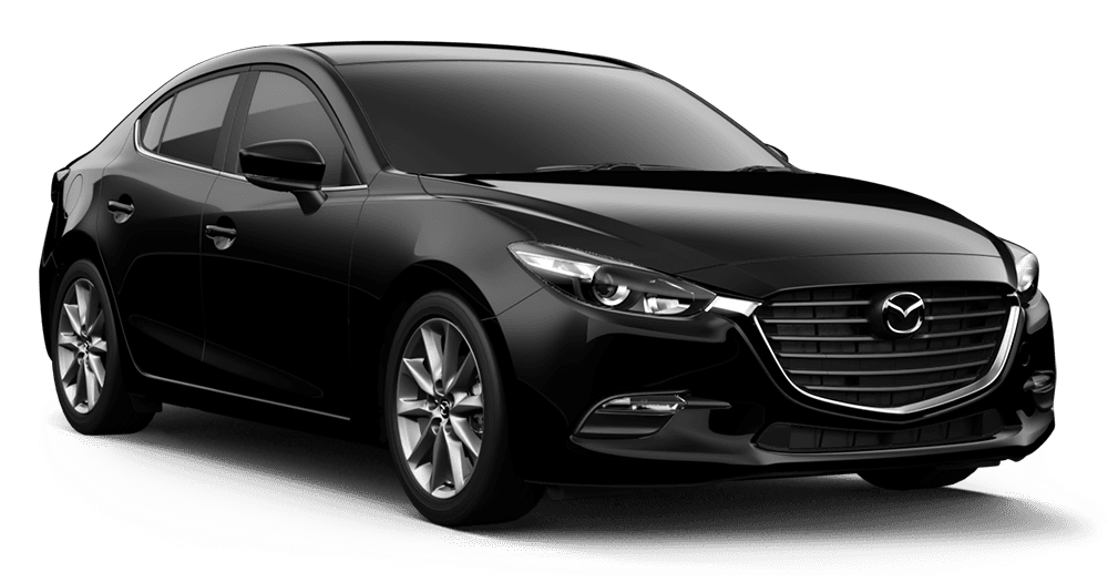 New Mazda3 TOURING A/T